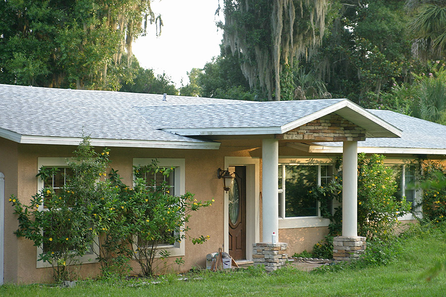 roofing contractor, new roof in lake mary and longwood roof repair