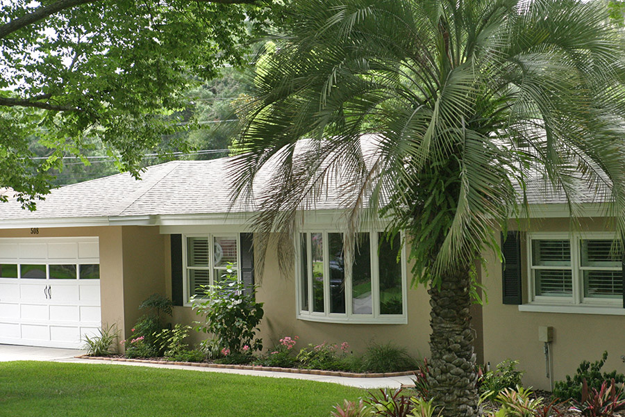 winter park roofing company new roof by roofing contractor