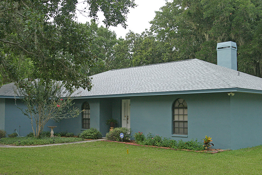 longwood fl new roof by roofing contractor