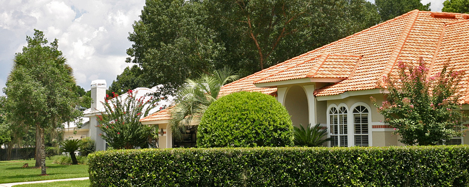 Central Homes Roofing