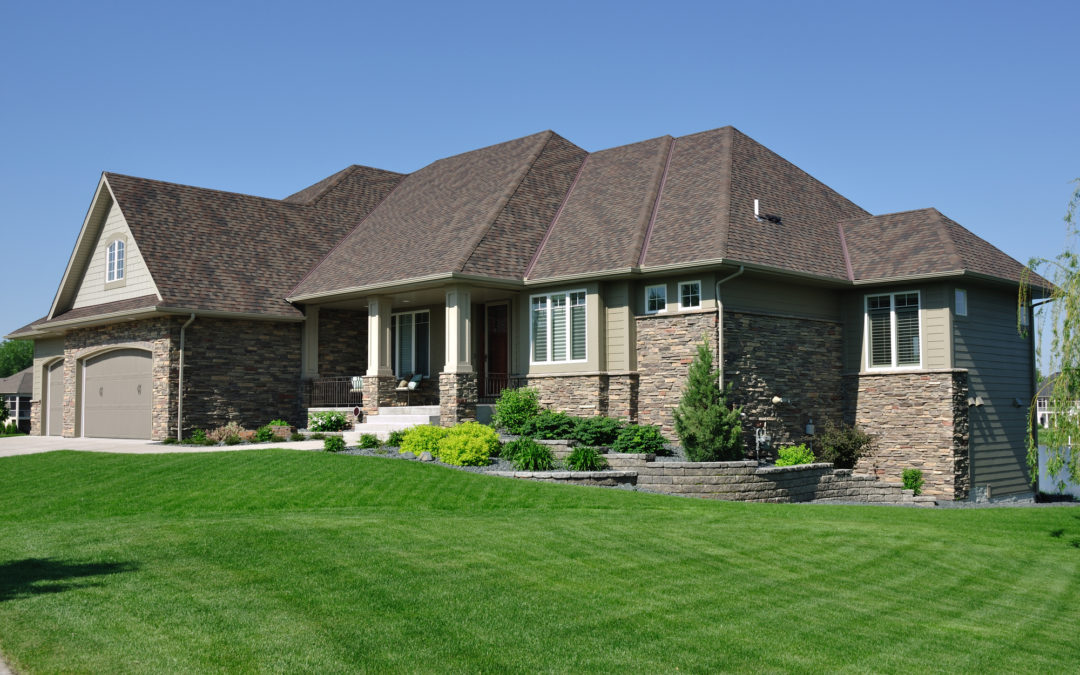What is the Average Lifespan of a Roof?