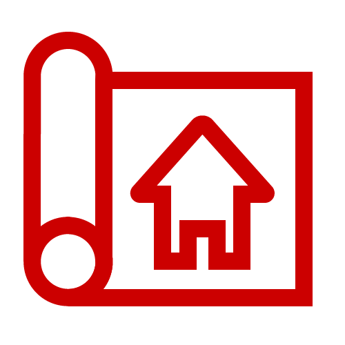 House layout icon