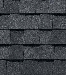 Pewter shingle color