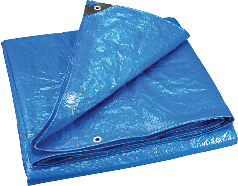 Tarp for roofing